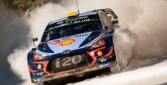 WRC: Hyundai oczekuje lepszej jazdy od Mikkelsena