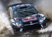 WRC - Rajd Wielkiej Brytanii 2016