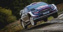 WRC: M-Sport walczy o przetrwanie w mistrzostwach