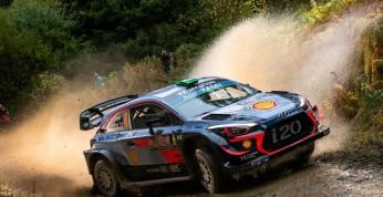 Kalendarz WRC na sezon 2019 - z Chile, bez Japonii