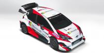 WRC: Toyota wsparta przez Microsoft