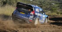 Argentyna chwalona za popraw� bezpiecze�stwa rundy WRC