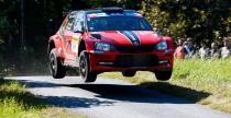 Rajd Barum: Jan Kopecky pokonuje lider�w ERC, Kajto z punktami za drugi etap