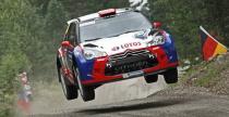 Kubica mo�e cofn�� si� do WRC-2?