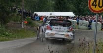 Rajd Finlandii: Latvali zosta� Power Stage