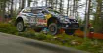 Rajd Finlandii: Kubica w czo��wce na OS1! Ogier pierwszym liderem