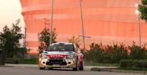 WRC wraca na asfalt - harmonogram Rajdu Francji 2014