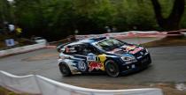 Volkswagen bezpieczny w WRC mimo afery z silnikami diesla