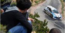 Silna obsada i mn�stwo emocji w zbli�aj�cym si� Rajdzie Korsyki
