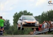 4. impreza & evo Rally Sprint