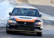 30000 KM na 4. impreza & evo Rally Sprint