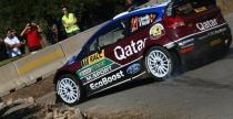 Rajd Hiszpanii 2014 - harmonogram przedostatniej rundy WRC