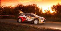 Rajd Hiszpanii z 17 za�ogami WRC