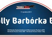 Rally Barb�rka Bis