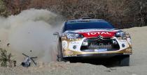 Nowy Citroen DS3 WRC w Rajdzie Portugalii
