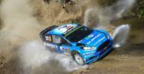 M-Sport chce pom�c Ostbergowi w powrocie do szybkiego tempa