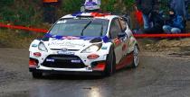 Bouffier pojedzie w Monte Carlo. B�dzie kolejne podium?