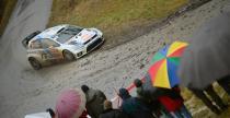 Dwa wypadki Latvali na testach przed Monte Carlo