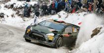 Rajd Monte Carlo: Kubica najlepszym kierowc� 3. dnia