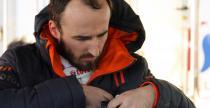 Rajd Monte Carlo: Kubica bez hamulca - nie uko�czy?