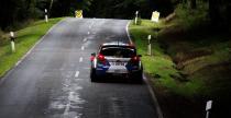 Robert Kubica: Drogi asfaltowe w Hiszpanii s� bardzo fajne