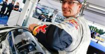 Rajd Francji: Latvala wygrywa testowy, Kubica tempem Ostberga
