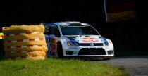 Rajd Niemiec: Latvala prowadzi po odpadni�ciu Ogiera!