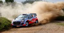 Rajd Polski 2015 - harmonogram mazurskiej rundy WRC!