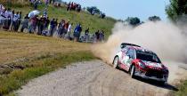 WRC: Rajd Polski z 23 odcinkami, w tym dwoma nowymi