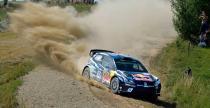 Kalendarz WRC na sezon 2017 formalnie z Rajdem Polski