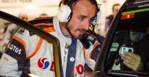 Wideo dnia: Kubica na Fafe - pierwsze punkty w sezonie