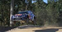 Rajd Portugalii: Kubica tylko za Volkswagenami na OS1!