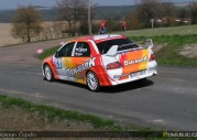 Rallye Strela Nemcovice