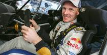 Jari-Matti Latvala wci�� wierzy w mo�liwo�� zdobycia mistrzostwa mimo 44 punkt�w straty