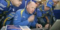 Kondycja zespołu Subaru spędza sen z powiek Paula Howartha