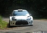 Wideo: Loeb za kierownicą Citroena DS3 WRC