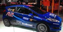 Nowa Fiesta R2 pokazana w Genewie
