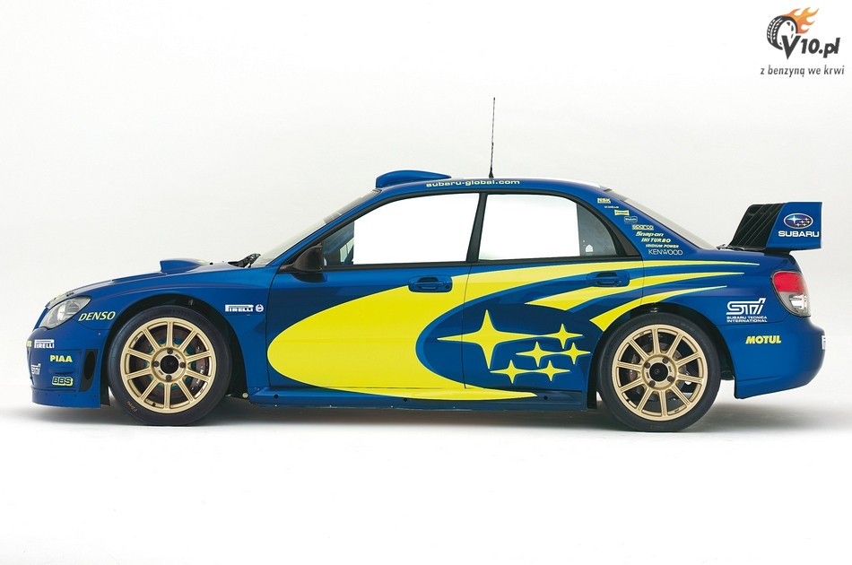 Subaru Impreza 2018 Tuning >> subaru impreza wrc 2007 02