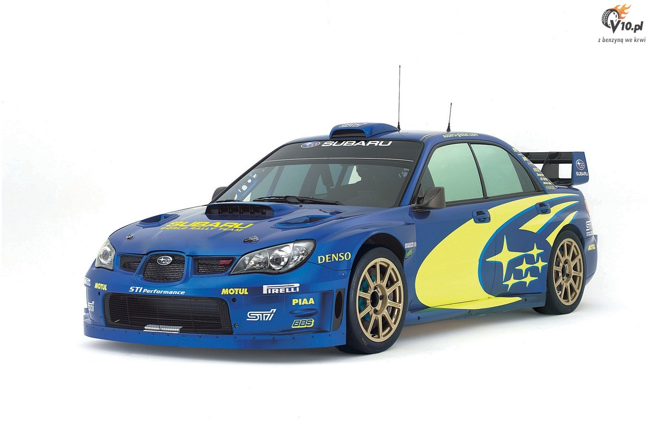 2005 Subaru Rally Upcomingcarshq Com