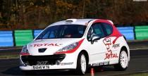 Peugeot 207 RC Rallye