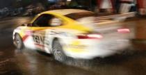 Trzy samochody Porsche w Rajdzie Monte Carlo. W jednym zwyci�zca z 1994 roku