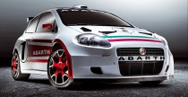 Fiat Punto S2000
