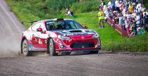 Toyota og�osi w pi�tek powr�t do WRC?