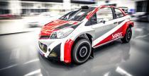 Yaris WRC wcze�niej ni� zak�adano? Mo�liwe, ale nie w mistrzostwach �wiata