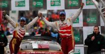 Nasser Al-Attiyah zamieni auto RRC na R5