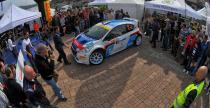 Peugeot Rally Academy dalej z Craigiem Breenem