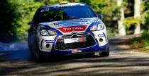 Wicemistrz JWRC chce awansowa� do WRC-2
