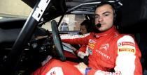 Quentin Gilbert nowym mistrzem JWRC po wygraniu Rajdu Korsyki