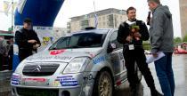 Wschodz�ca Gwiazda Finlandii debiutuje w domowym rajdzie
