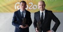 Kajetanowicz i Baran laureatami nagrody Fair Play PKOl